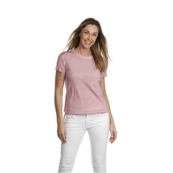 Picture of T-shirt Tess, lt pink