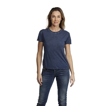 Picture of T-shirt Tess, dk blue