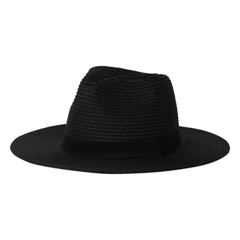 Picture of Hat Antibes, black