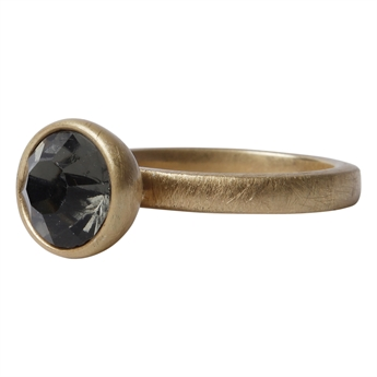 Picture of Ring Aida, gold