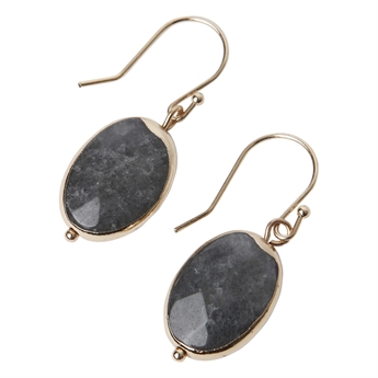 Picture of Earring May, taupe