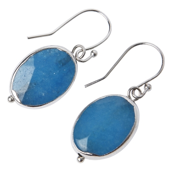 Picture of Earring May, turquoise