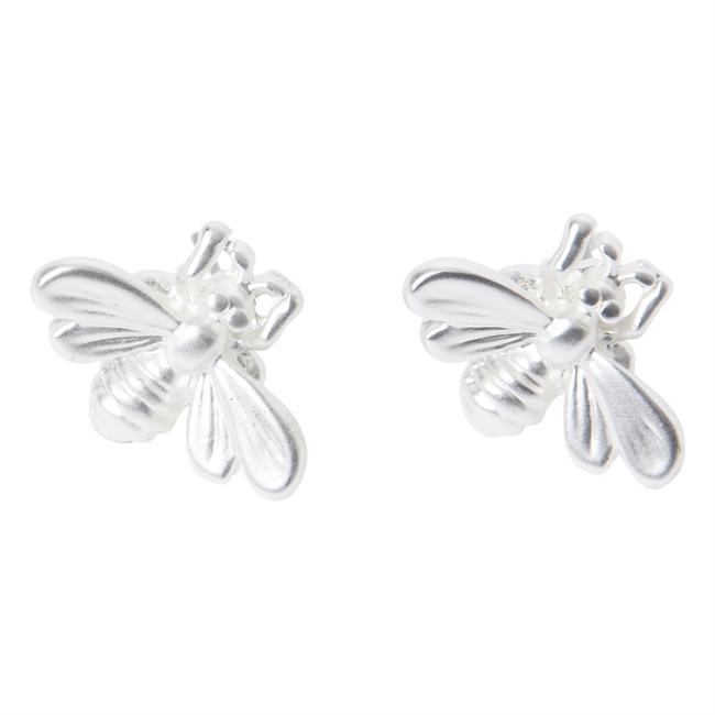 Picture of Earring Leia, silver