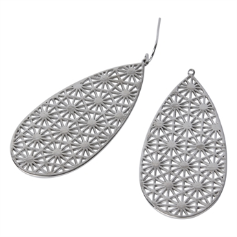 Picture of Earring Elly, silver