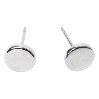 Picture of Earring Alba, silver