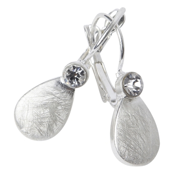 Picture of Earring Tilly, silver