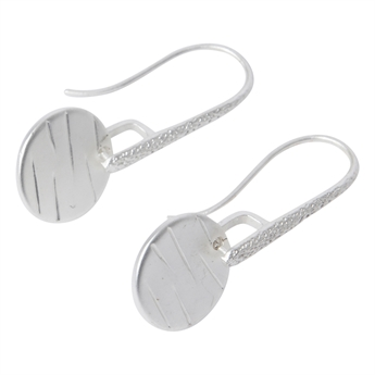 Picture of Earring Sophia, silver