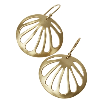 Picture of Earring Harper, gold plating