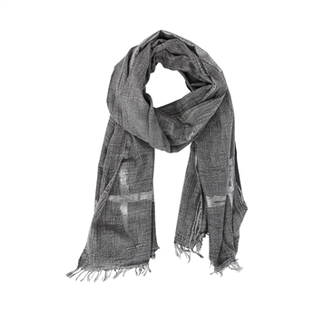 Picture of Scarf Sienna, grey