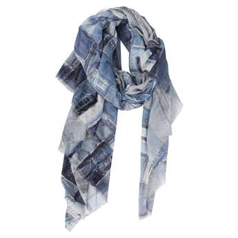 Picture of Scarf Ivy, blue