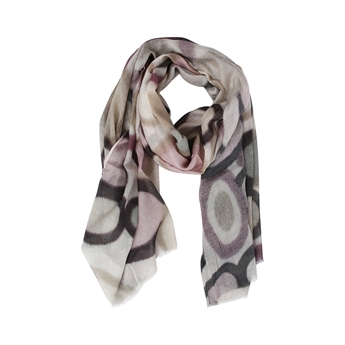 Picture of Scarf Pauline, lila