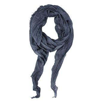 Picture of Scarf Carmen, navy