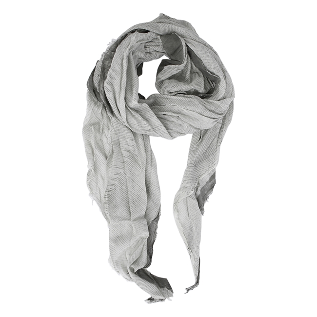 Picture of Scarf Adeline, grey