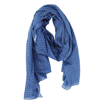 Picture of Scarf Ofelia, blue