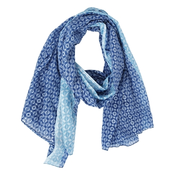 Picture of Scarf Emilia, blue