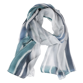 Picture of Scarf Turino, blue