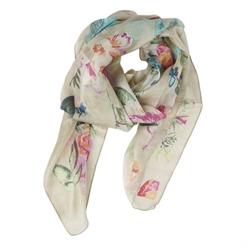 Picture of Scarf Vivienne, natural