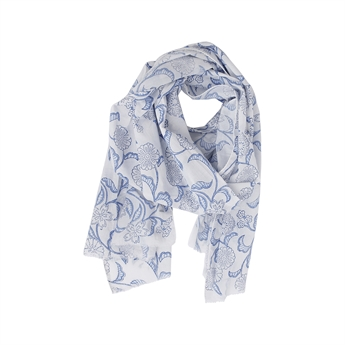 Picture of Scarf Hermione, blue