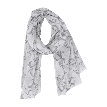 Picture of Scarf Hermione, grey