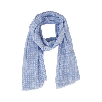 Picture of Scarf Harper, blue