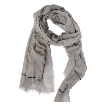 Picture of Scarf Giselle, lt beige