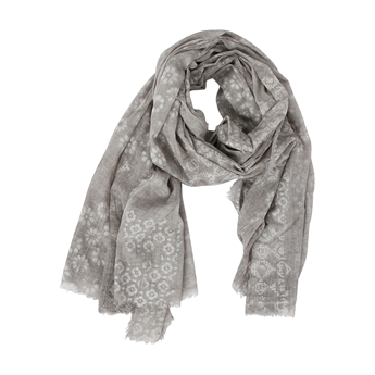 Picture of Scarf Kate, lt beige