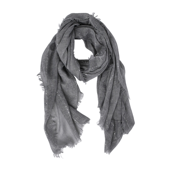 Picture of Scarf Iris, grey