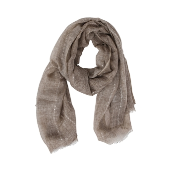 Picture of Scarf Penelope, beige