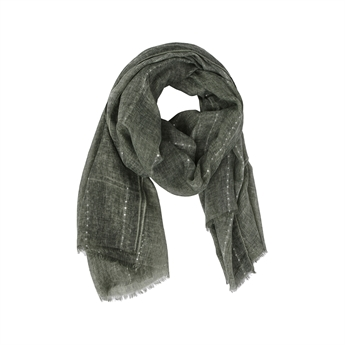 Picture of Scarf Penelope, lt green