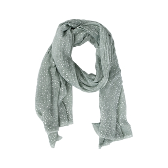 Picture of Scarf Chloe, sea green