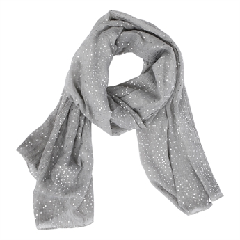 Picture of Scarf Chloe, grey