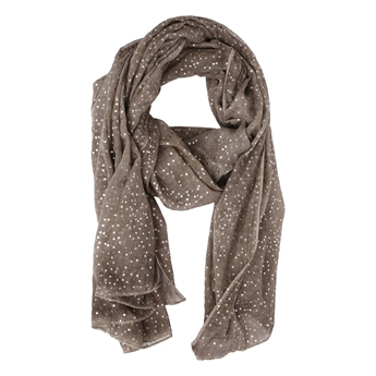 Picture of Scarf Chloe, mauve