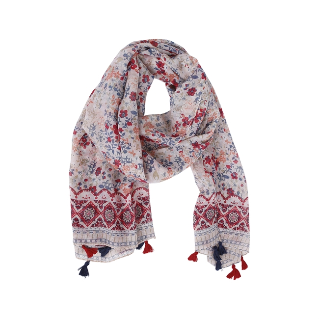 Picture of Scarf Adelaide, mix