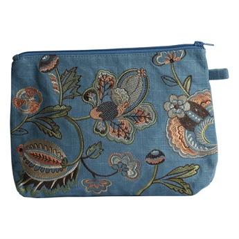 Picture of Cosmetic bag Fanny , blue