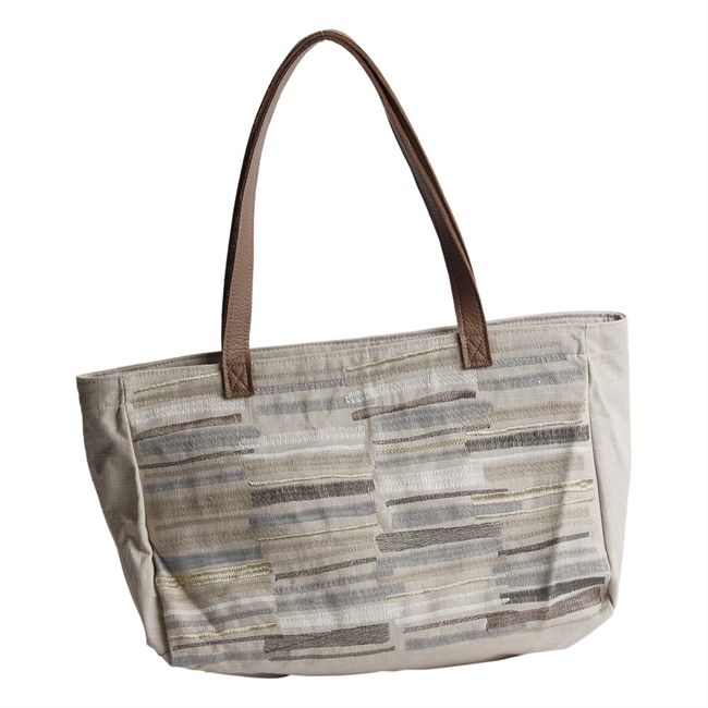 Picture of Shoulder bag Claudia, natural