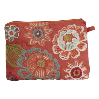 Picture of Cosmetic bag Haley, red