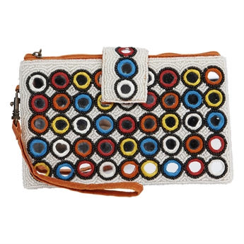 Picture of Mini clutch Calliope, multi