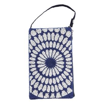 Picture of Mini bag Tessa, blue