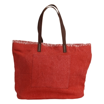 Picture of Shoulder bag Ruth, red