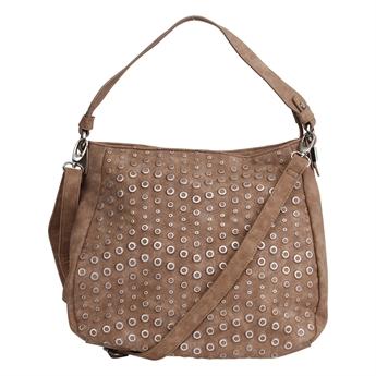 Picture of Shoulder bag Hazel, camel.