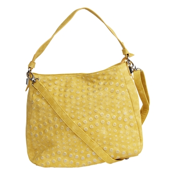 Picture of Shoulder bag Hazel, yellow
