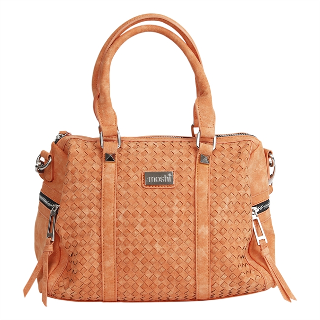 Picture of Shoulder bag Charlotte, orange