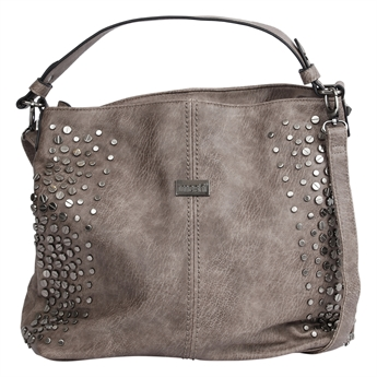Picture of Shoulder bag Violet, tan