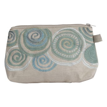 Picture of Cosmetic bag Maisie, turquoise