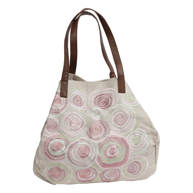 Picture of Shoulder bag Maisie, pink