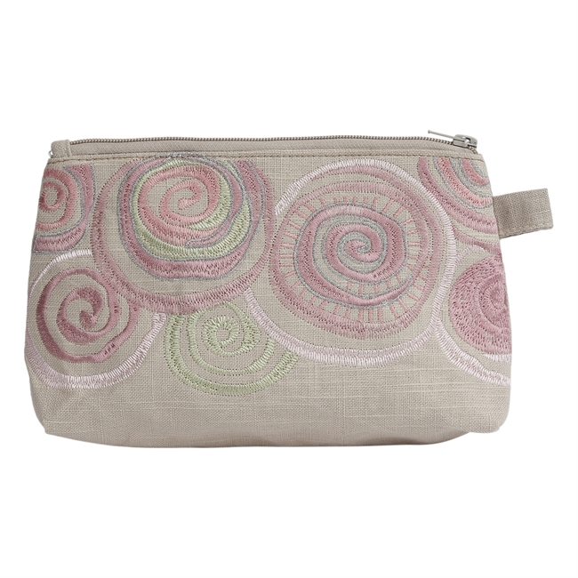 Picture of Cosmetic bag Maisie, pink