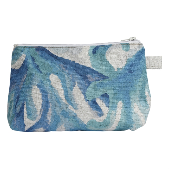 Picture of Cosmetic bag Molly, blue