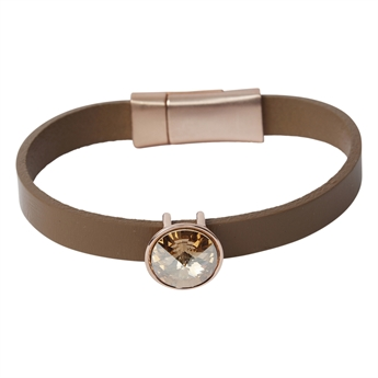 Picture of Bracelet Lilian, brown