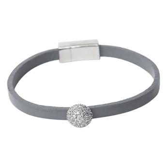 Picture of Bracelet Stephanie, grey