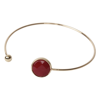 Picture of Bracelet Maia, red